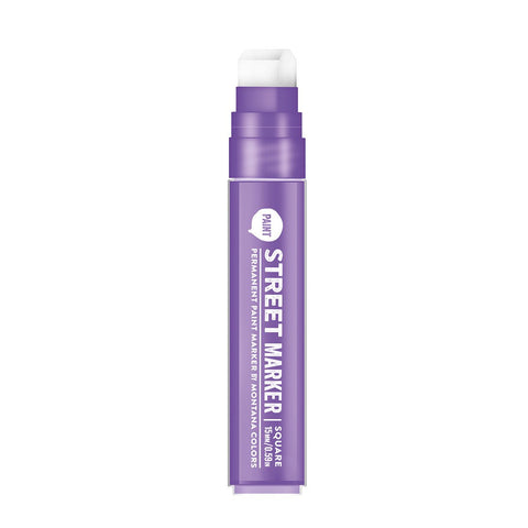 MTN Street Paint Marker - 15mm RV224 Witch Violet