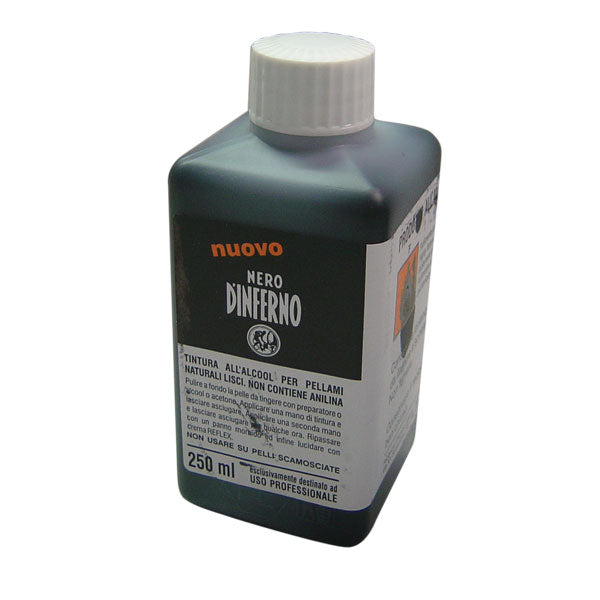 Nero Inferno Ink 250ml Black