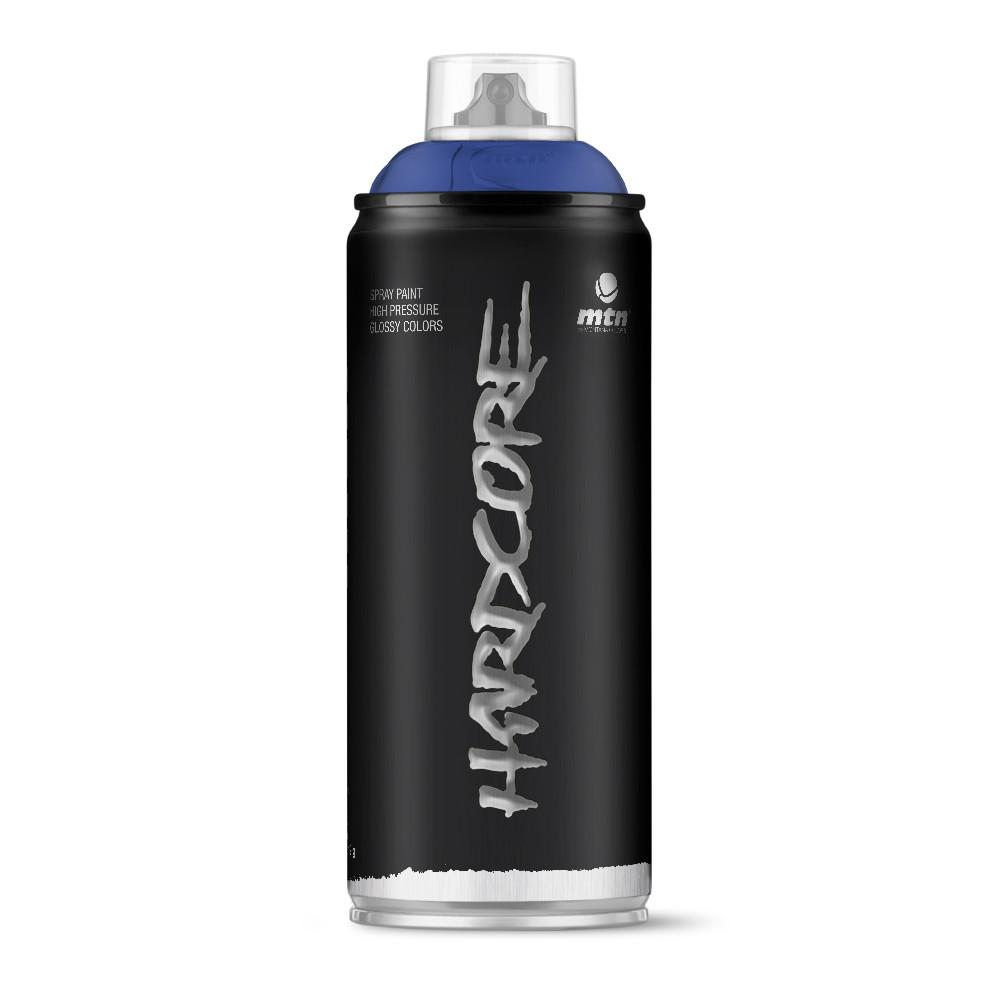 MTN Hardcore Spray Paint - RV229 - Andromeda Blue