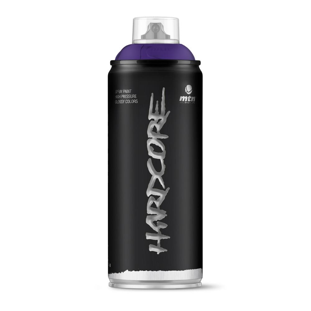 MTN Hardcore Spray Paint - RV216 - Anonymous Violet