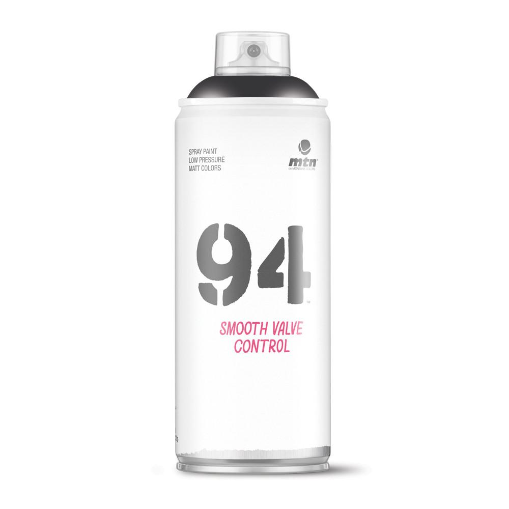 MTN 94 Spray Paint - RV7016 - Anthracite Grey