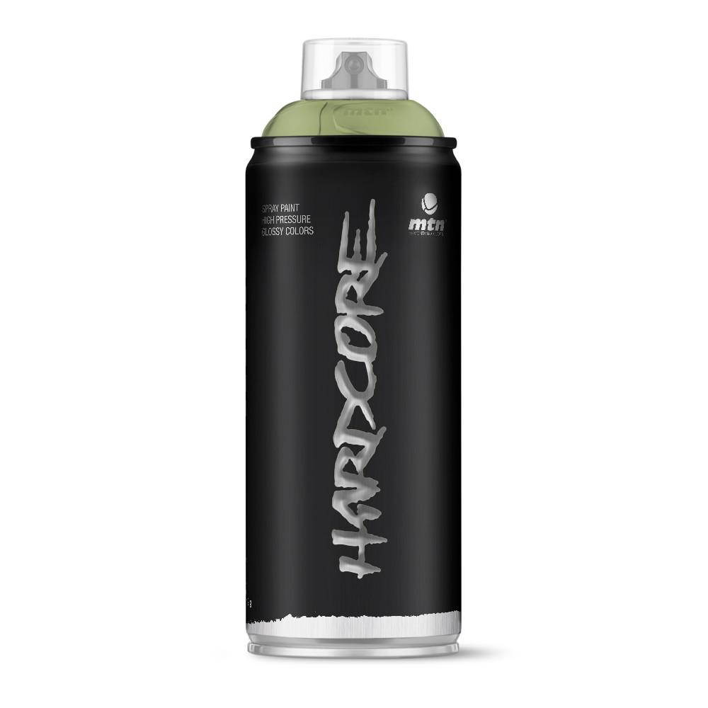 MTN Hardcore Spray Paint - RV15 - Apple Green