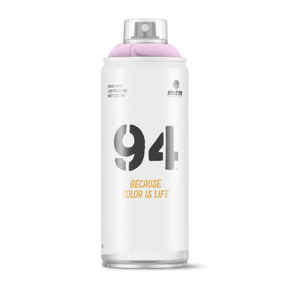 MTN 94 Spray Paint - RV321 April Violet