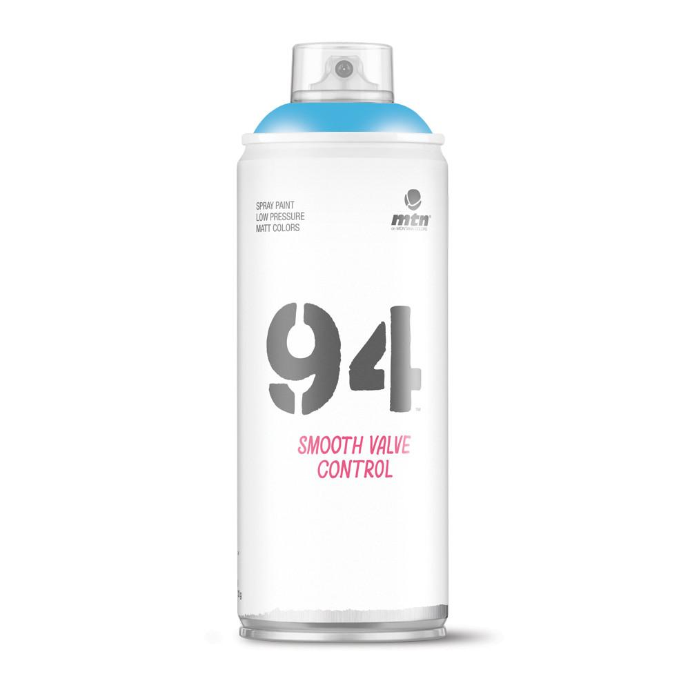 MTN 94 Spray Paint - RV150 - Argo Blue