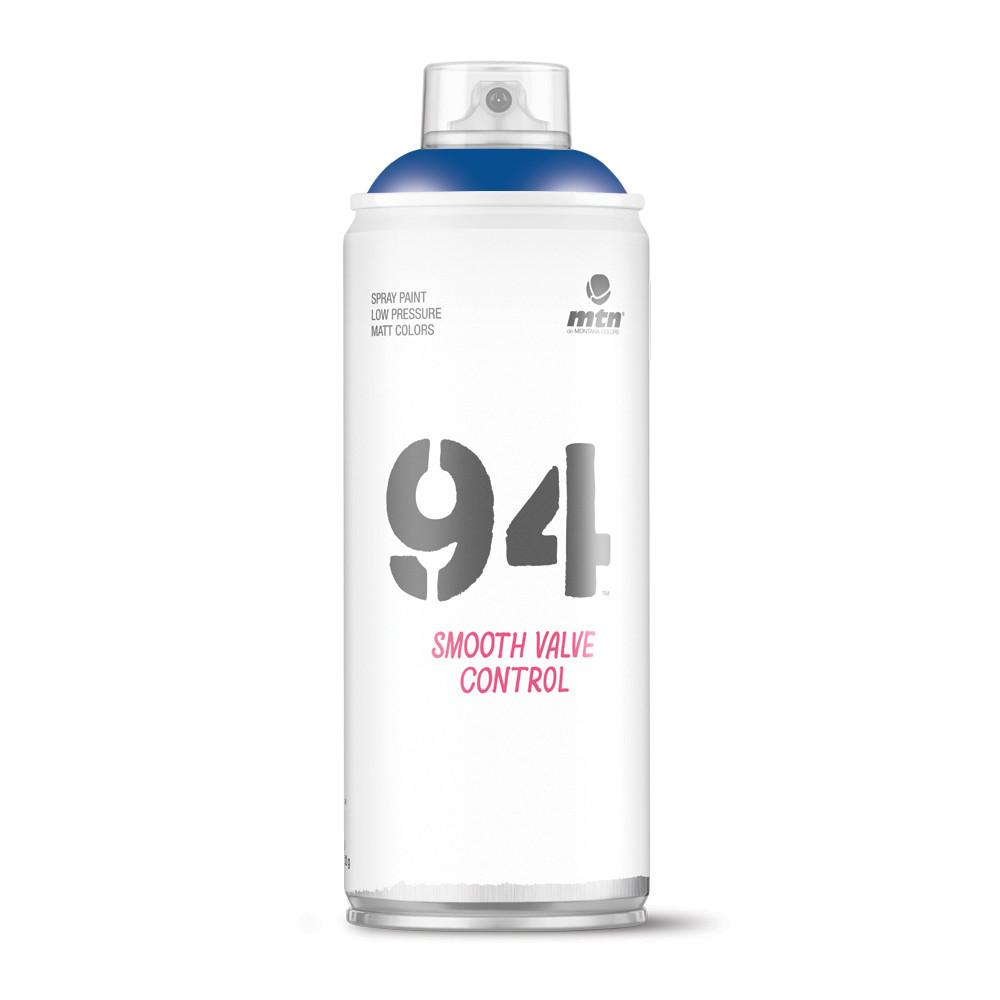 MTN 94 Spray Paint - RV243 - Babylon Blue