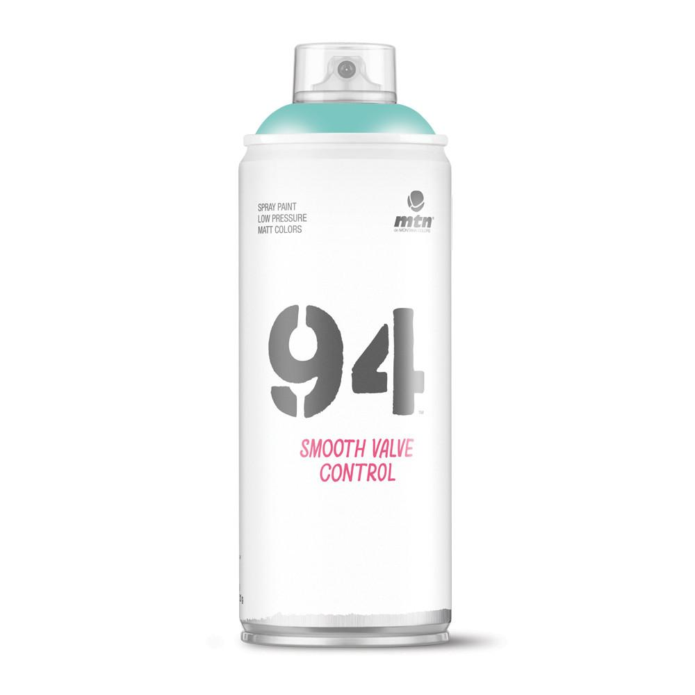 MTN 94 Spray Paint - RV144 - Bali Green