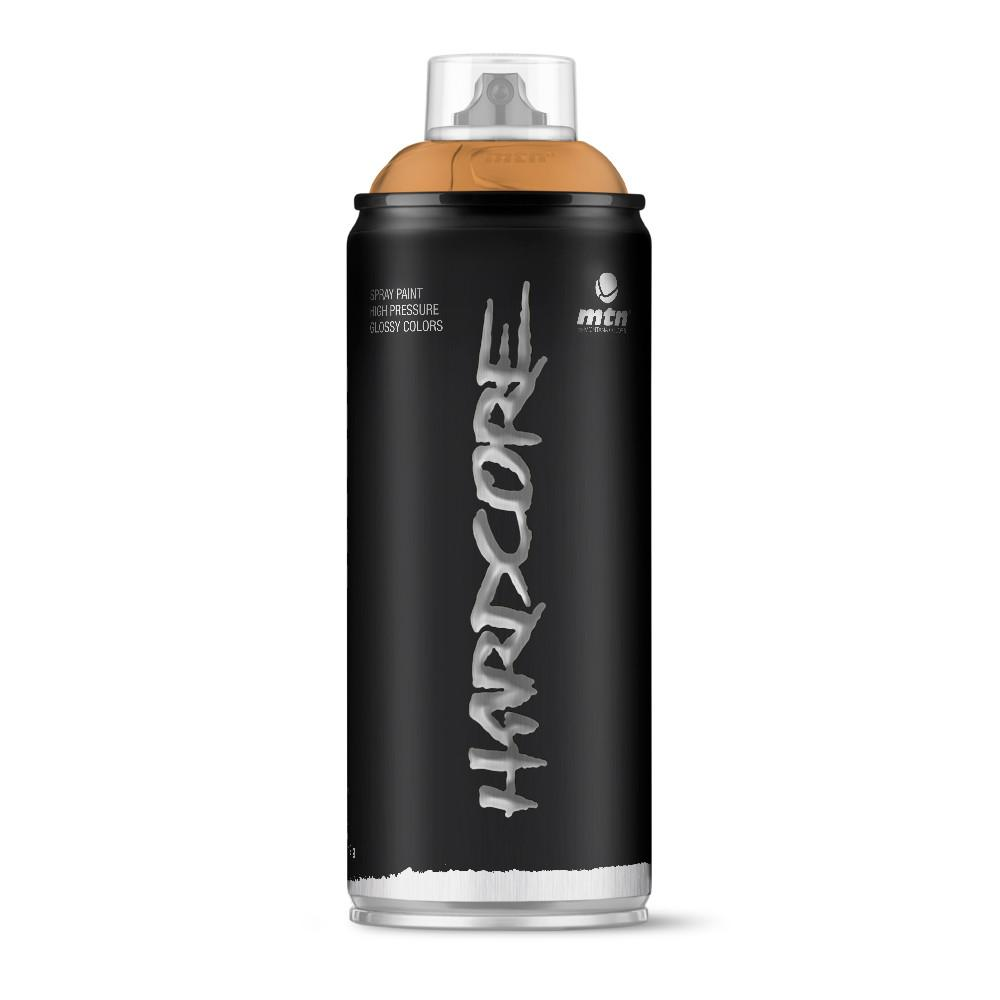 MTN Hardcore Spray Paint - RV248 - Baobab Brown