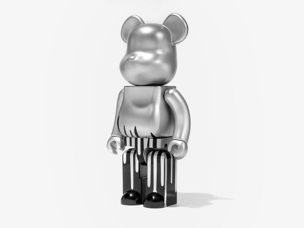Medicom BE@RBRICK KRINK 100/400% Set