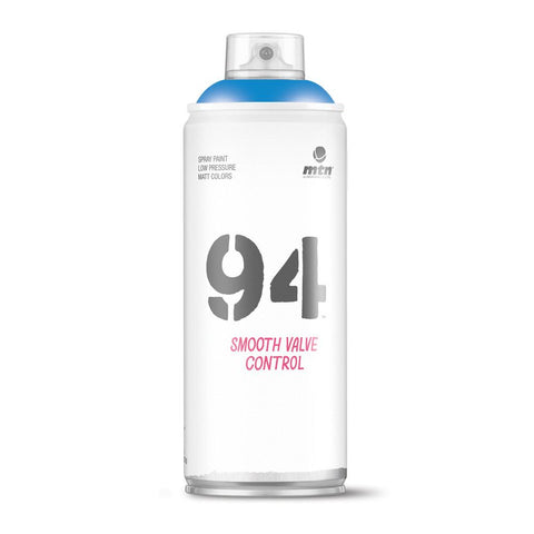 MTN Specialty 94 Spray Paint - Fluorescent Blue
