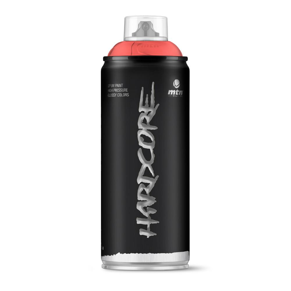 MTN Hardcore Spray Paint - RV223 - Buddha Red