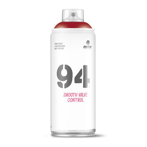 MTN 94 Spray Paint - RV47 - Clandestine Red