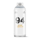 MTN 94 Spray Paint - RV305 - Cloud Grey