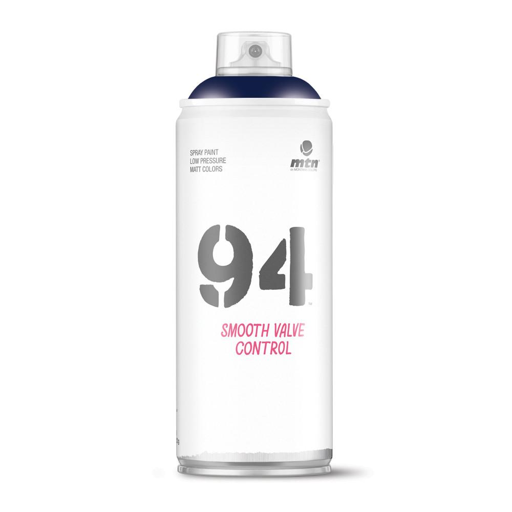 MTN 94 Spray Paint - RV28 - Cosmos Violet