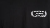 MTN Australia - Long Sleeve - 94 - Black