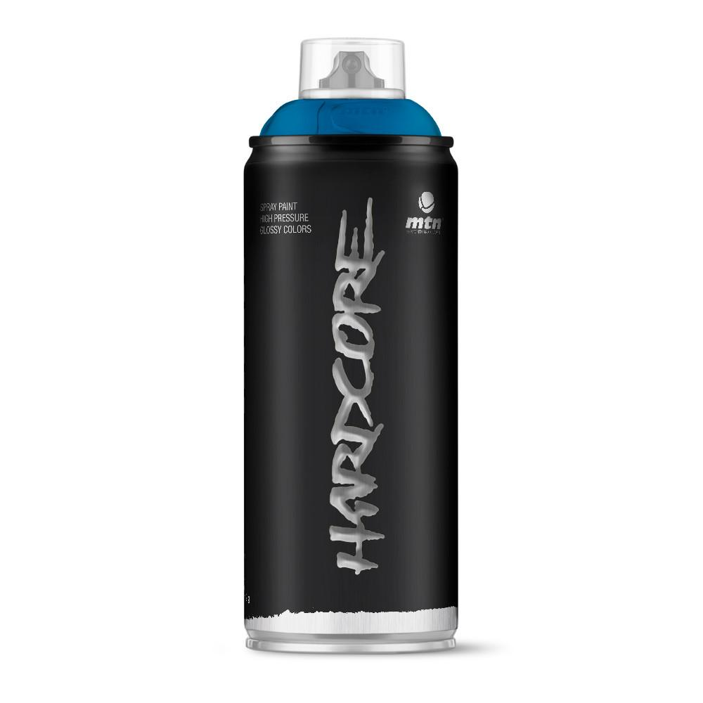 MTN Hardcore Spray Paint - RV5005 - Dark Blue