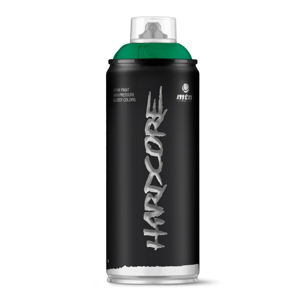 MTN Hardcore Spray Paint - RV6016 - Dark Green