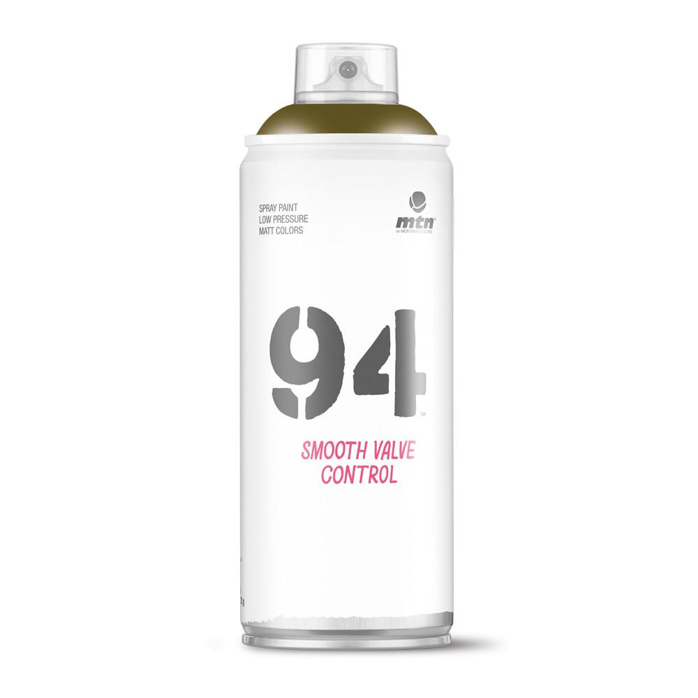 MTN 94 Spray Paint - RV113 - Dragon Green
