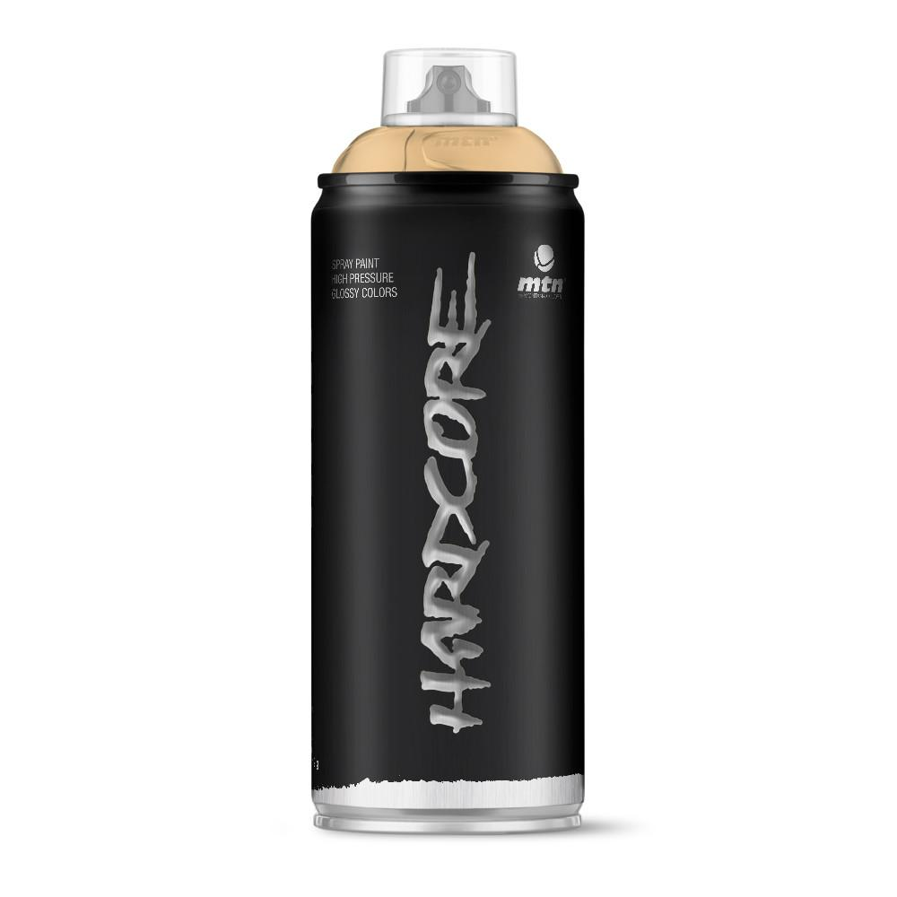 MTN Hardcore Spray Paint - RV246 - Druid Brown