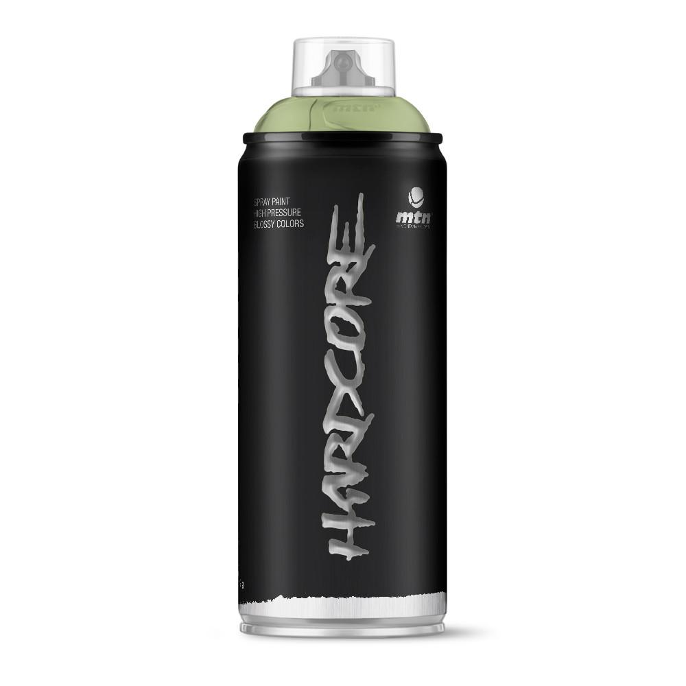 MTN Hardcore Spray Paint - RV253 - Element Green