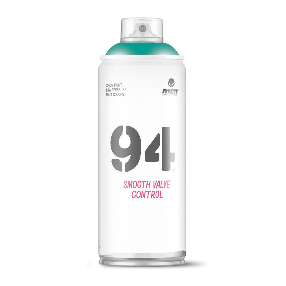 MTN 94 Spray Paint - RV30 - Electric Blue