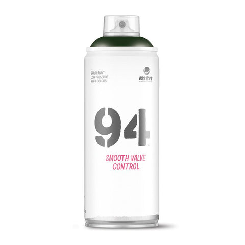 MTN 94 Spray Paint - RV127 - Era Green