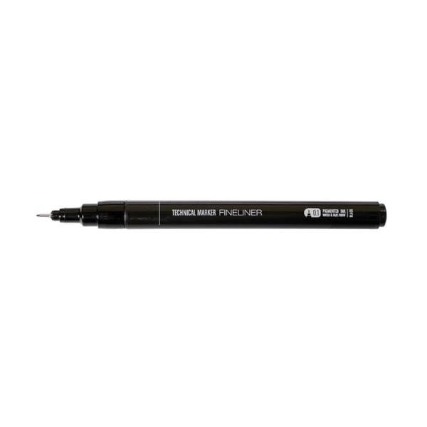 MTN Technical Marker 0.1mm - Black