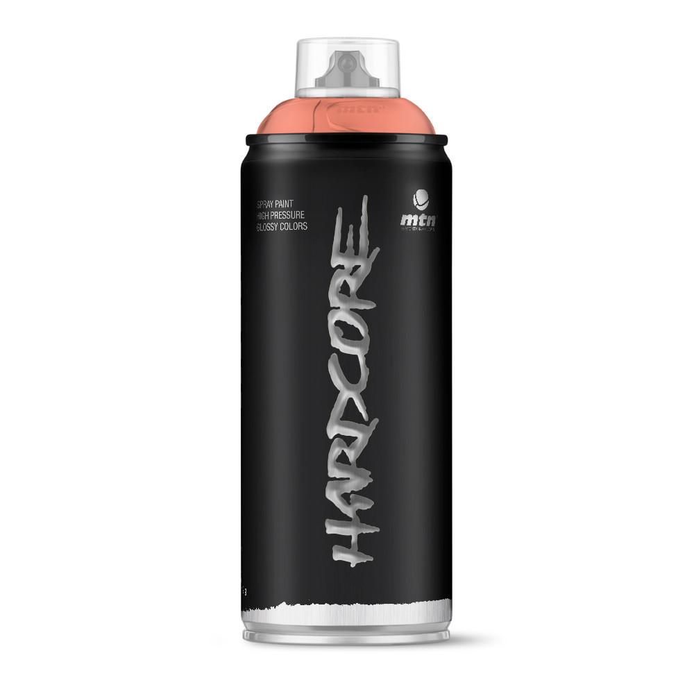 MTN Hardcore Spray Paint - RV259 - Flamingo