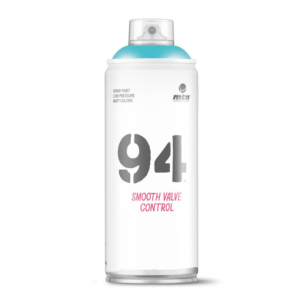MTN 94 Spray Paint - RV270 - Formentera Blue