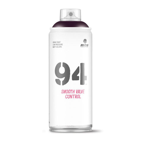 MTN 94 Spray Paint - RV92 - Gaudi Red