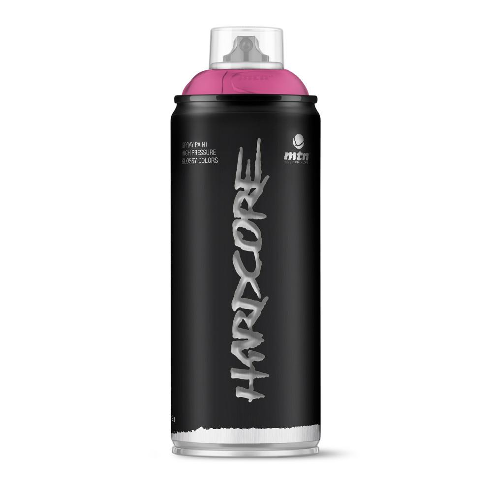 MTN Hardcore Spray Paint - RV225 - Geisha Violet