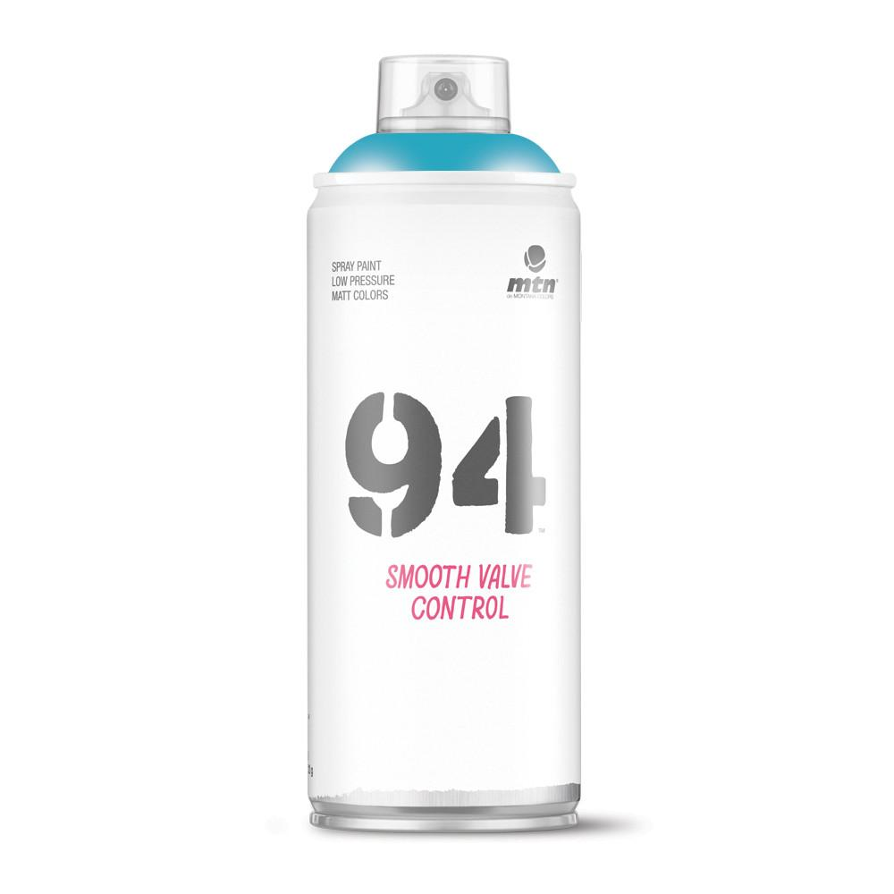 MTN 94 Spray Paint - RV269 - Genesis Blue