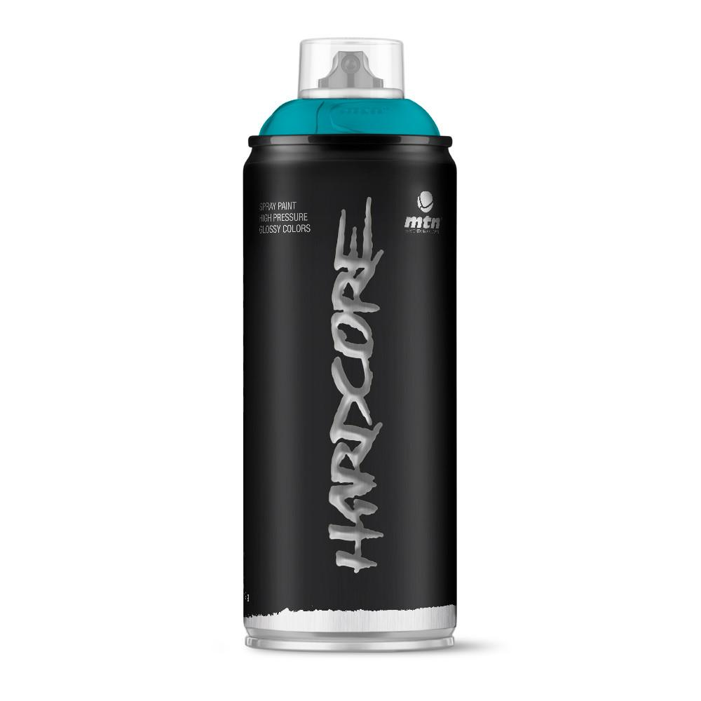 MTN Hardcore Spray Paint - RV232 - Glacier Blue