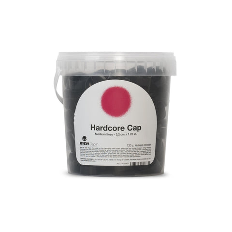 MTN Spray Paint Caps - Hardcore Cap