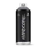 MTN Hardcore Spray Paint 400ml Ripley Grey RV-39