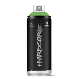MTN Hardcore Spray Paint 400ml Light Green RV-4