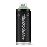 MTN Hardcore Spray Paint 400ml Golden Green RV-24
