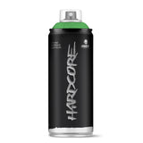 MTN Hardcore Spray Paint 400ml Mint Green RV-272