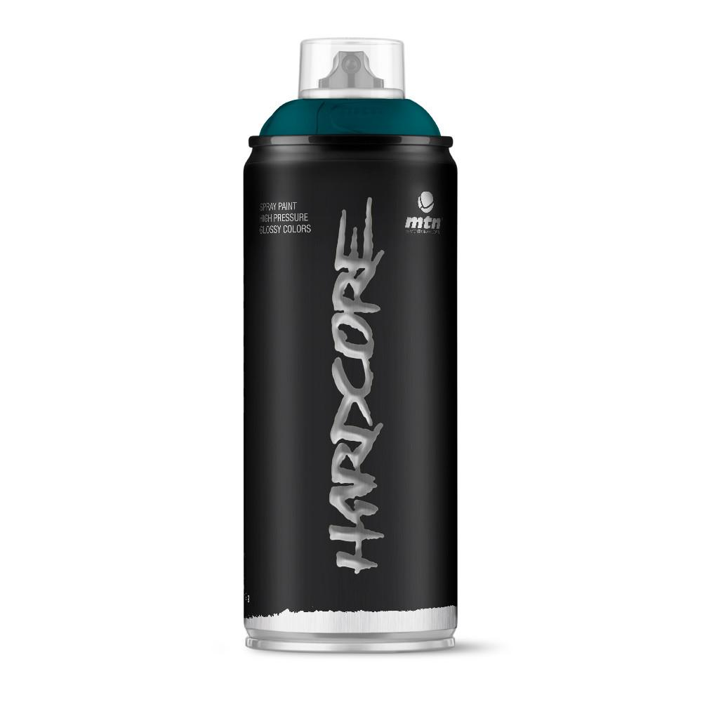 MTN Hardcore Spray Paint - RV234 - Indigo Blue