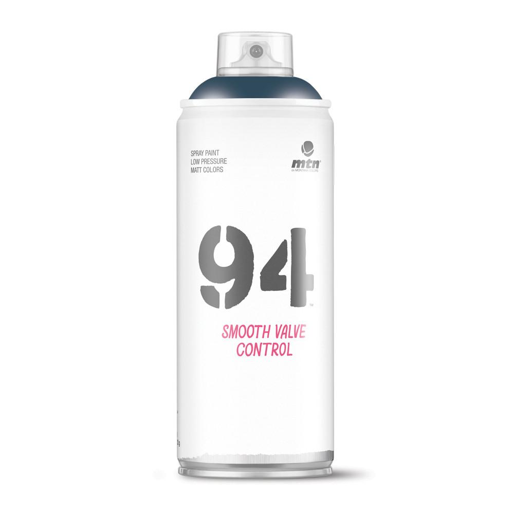 MTN 94 Spray Paint - RV161 - Jase Blue