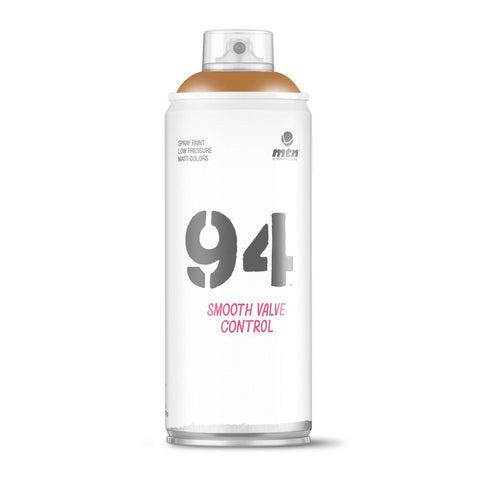MTN 94 Spray Paint - Transparent Brown
