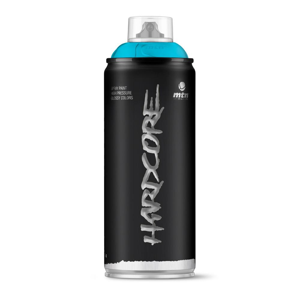 MTN Hardcore Spray Paint - RV8 - Light Blue