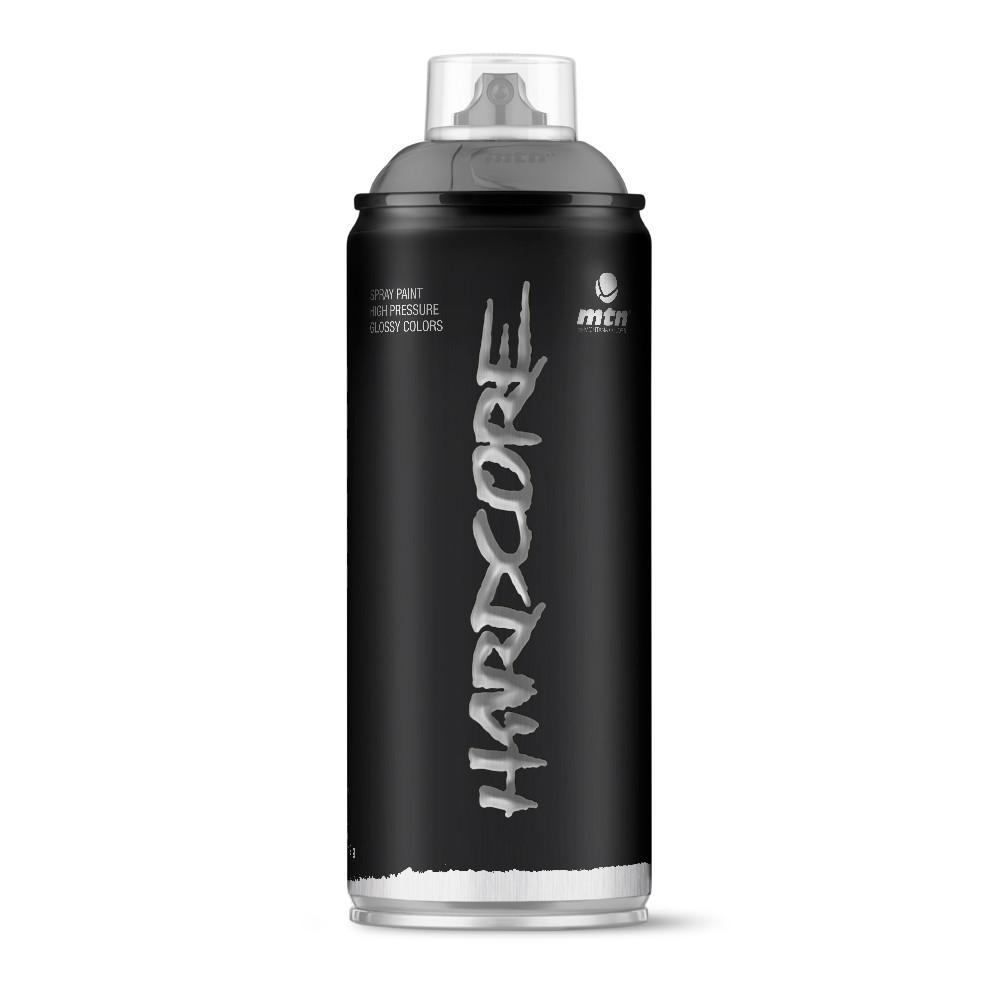 MTN Hardcore Spray Paint - RV6 - Light Grey