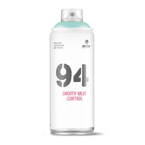 MTN 94 Spray Paint - RV6027 - Luminous Green
