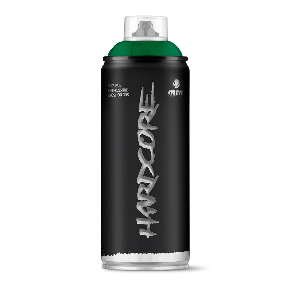 MTN Hardcore Spray Paint - RV5 - Lutecia Green