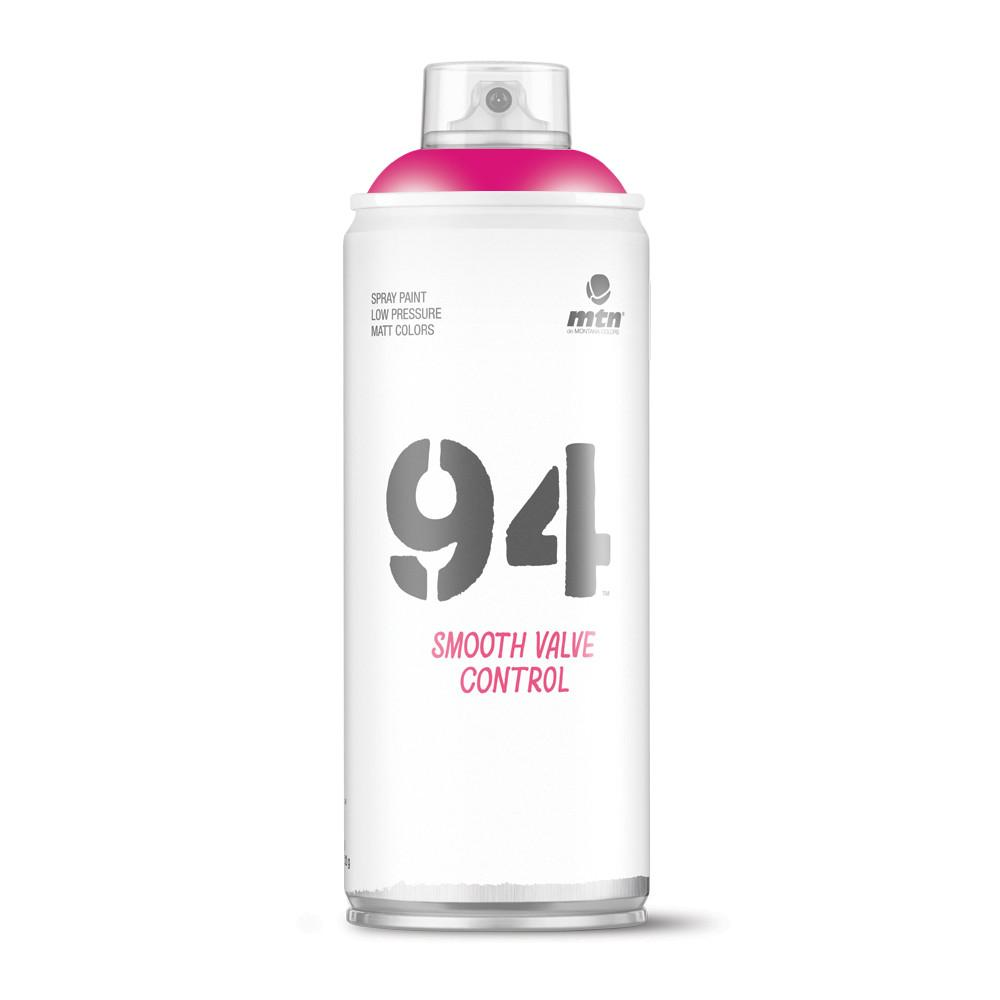MTN 94 Spray Paint - RV4010 - Magenta