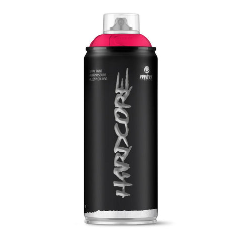 MTN Hardcore Spray Paint - RV4010 - Magenta