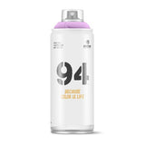 MTN 94 Spray Paint - RV323 - Mandala Violet