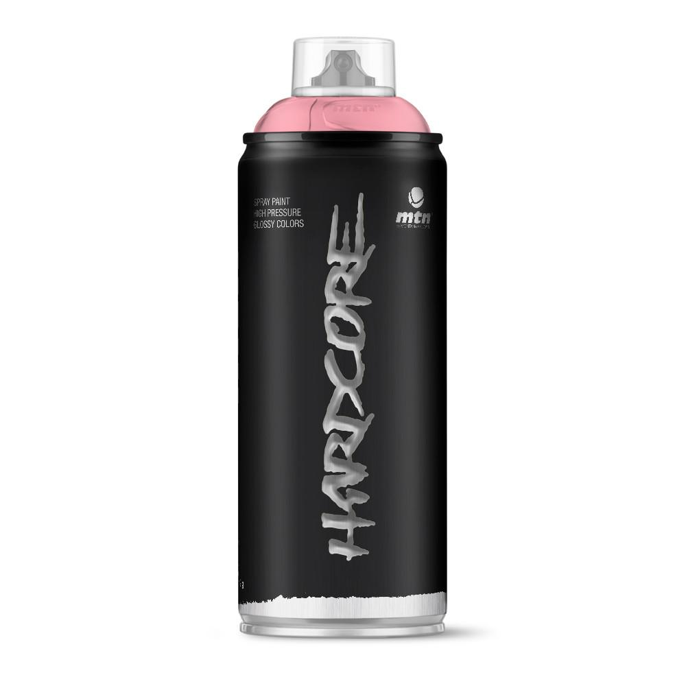 MTN Hardcore Spray Paint - RV258 - Manga Pink