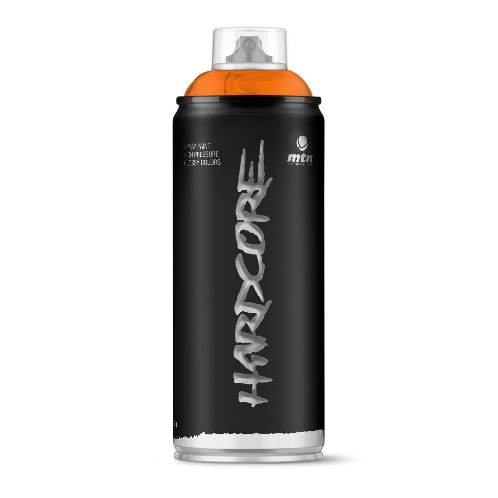 MTN Hardcore Spray Paint - RV207 - Mango