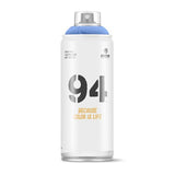 MTN 94 Spray Paint - RV316 - Marseille Blue